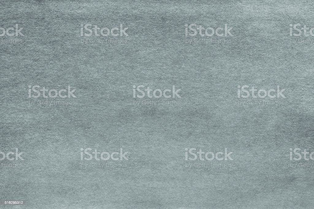 texture old paper of pale blue green color stock photo
