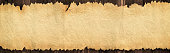 istock Texture old paper on plank table, high resolution background 693487264