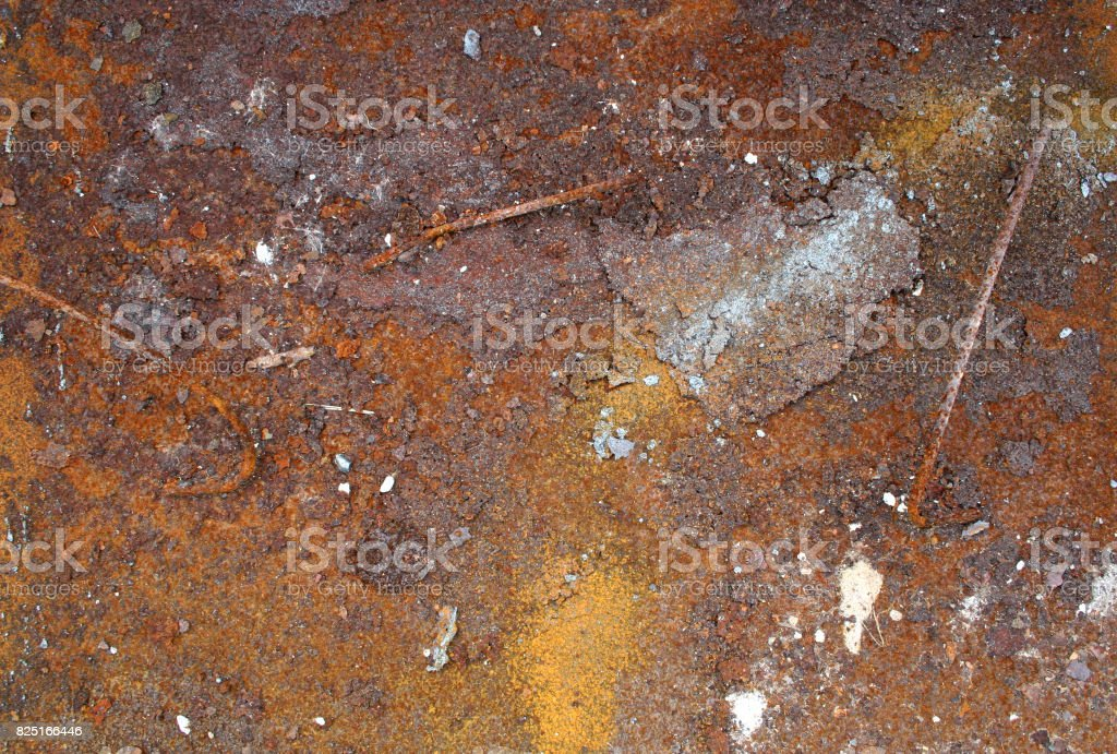 Texture old rust texture background royalty-free stock photo