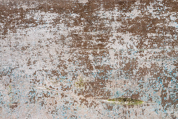 Texture - old weathered concrete wall stock photo
