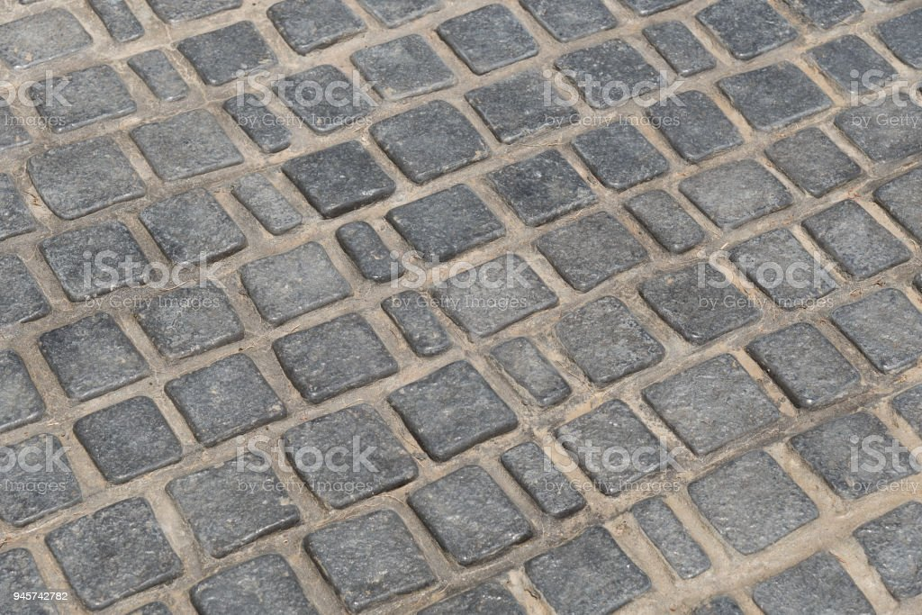 texture or pattern of many stone walkway stock photo more pictures