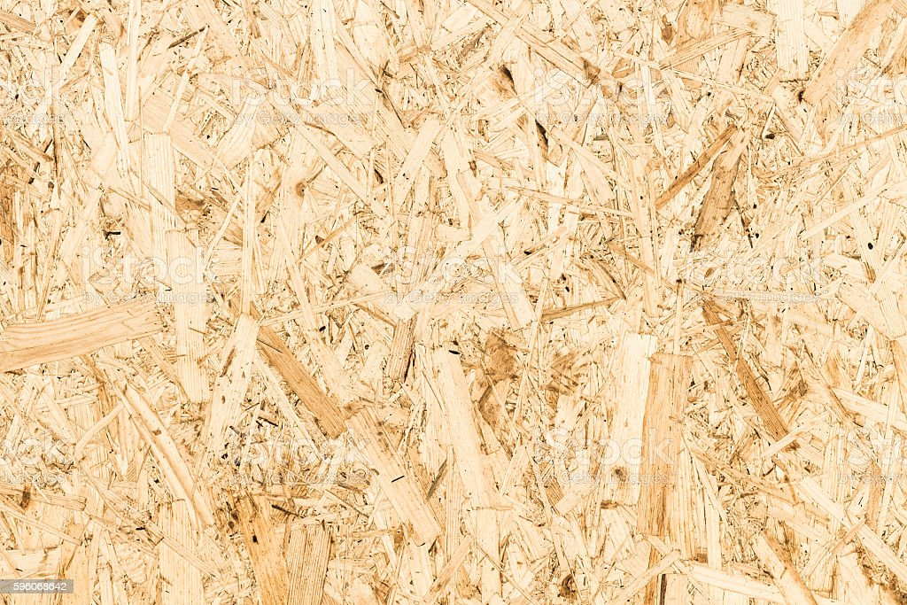 Texture OSB panels royalty-free stock photo