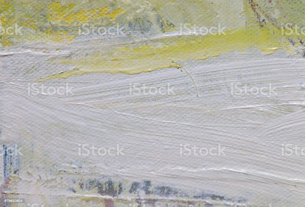 Texturepainting Abstrakte Kunst Hintergrund Acryl Auf Leinwand Grobe Pinselstriche Farbe Stockfoto Und Mehr Bilder Von Abstrakt Istock