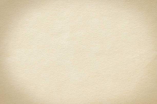 texture paper - beige background stock photos and pictures