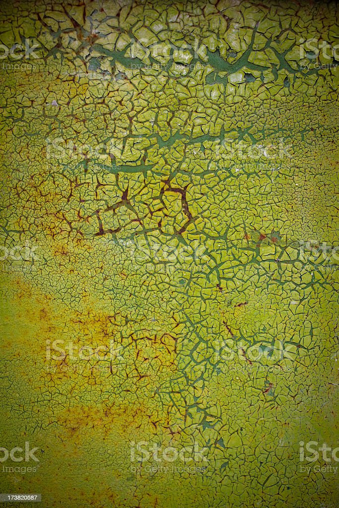 texture, peel the paint royalty-free stock photo