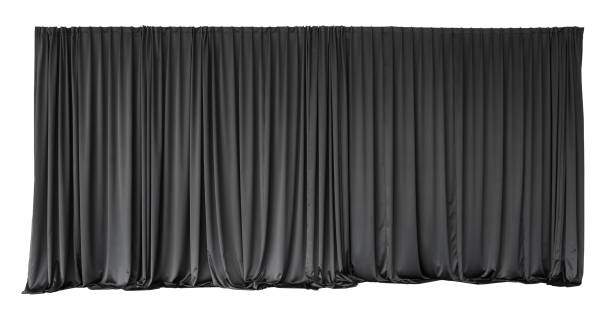 texture - curtain stock pictures, royalty-free photos & images