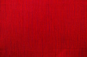 texture red fabric