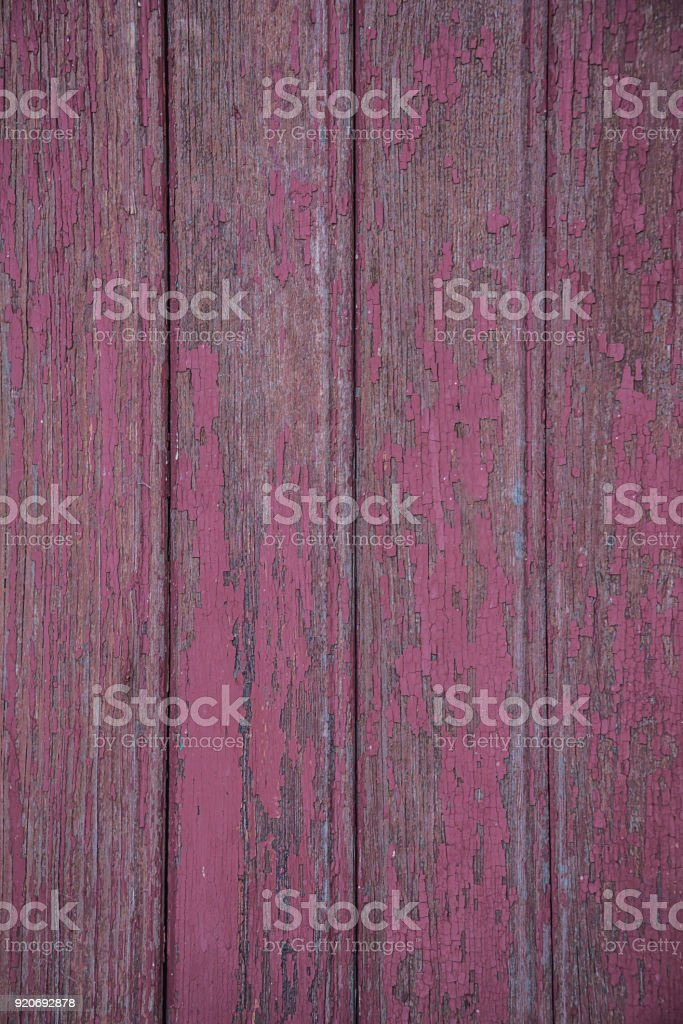 texture red planks for underlay stock photo