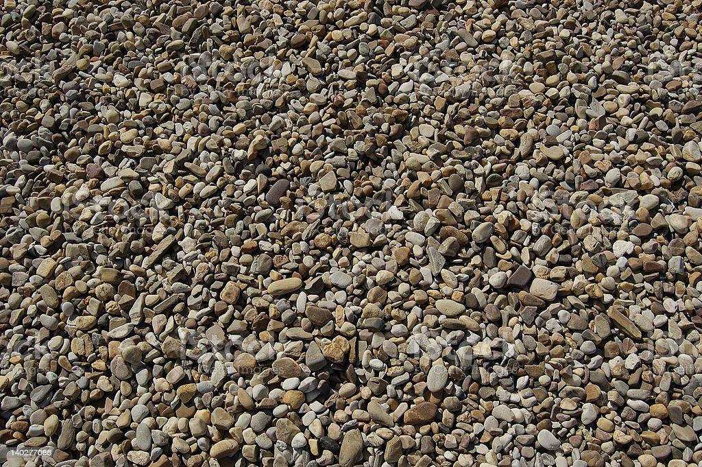 texture river grey stone royalty-free stock photo