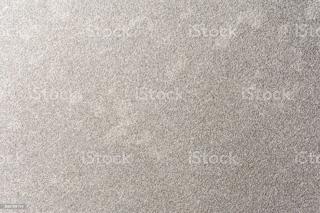 texture rough surface, sandpaper, abstract background stock photo
