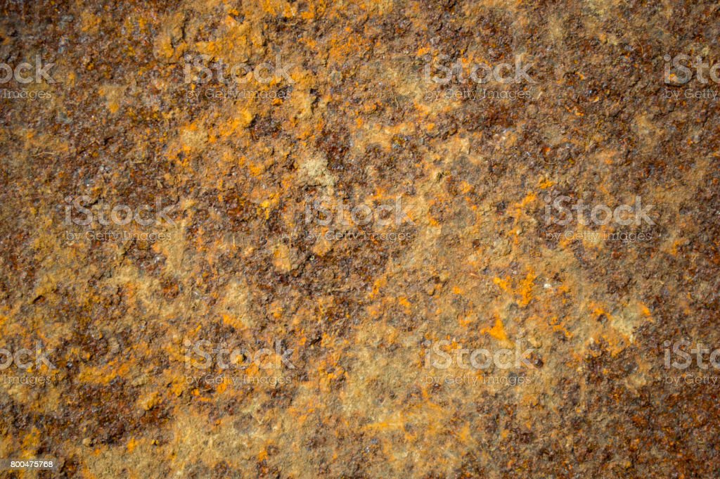 texture rusty metal. metal texture with rust stock photo