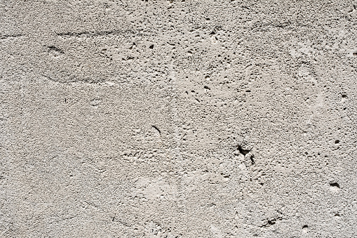 istock texture scratched autoclaved aerated concrete, also known as autoclaved cellular concrete, abstract background 959709224