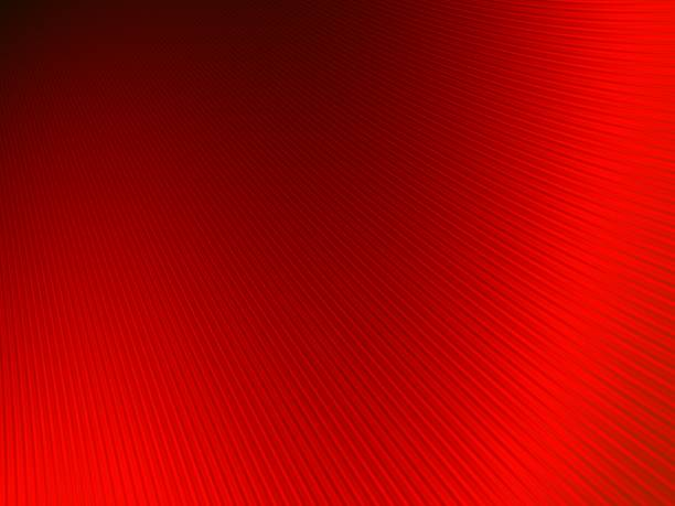 Texture smooth abstract red unusual light background - Photo