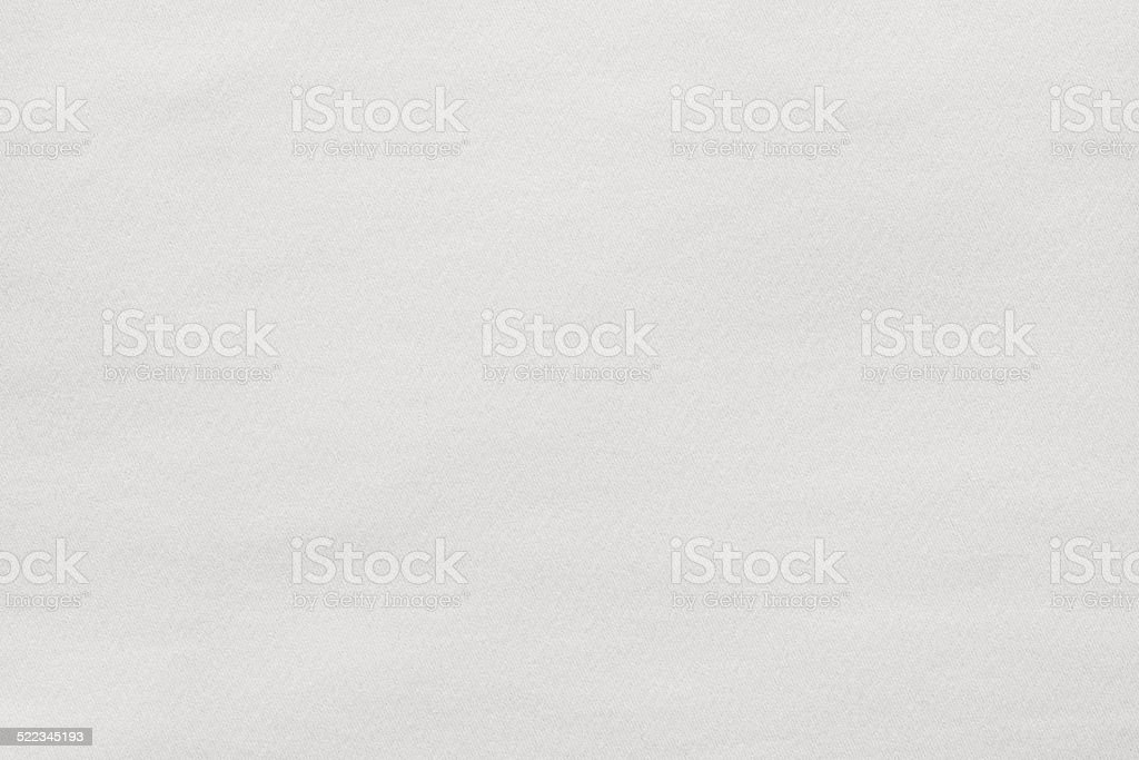 texture synthetic smooth fabric of white color stock photo