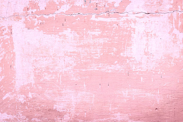 texture. wall - peeled stock photos and pictures
