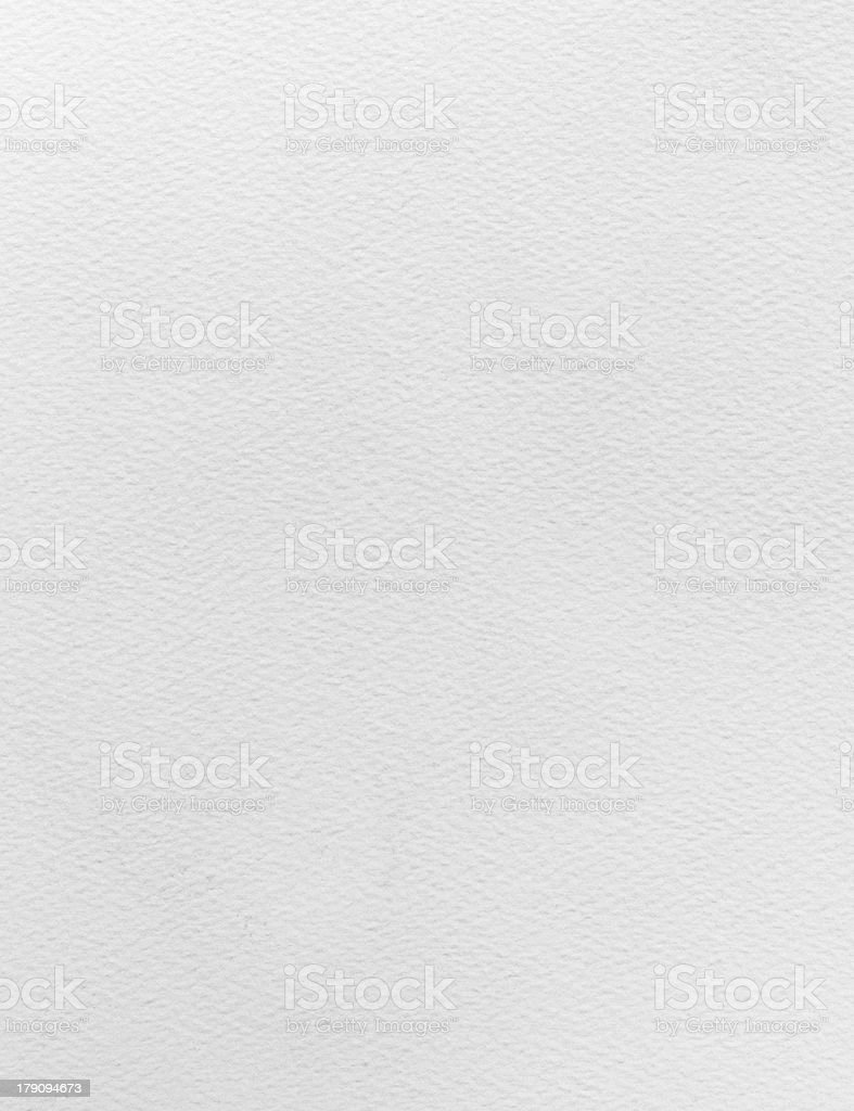 texture - watercolor paper stock photo