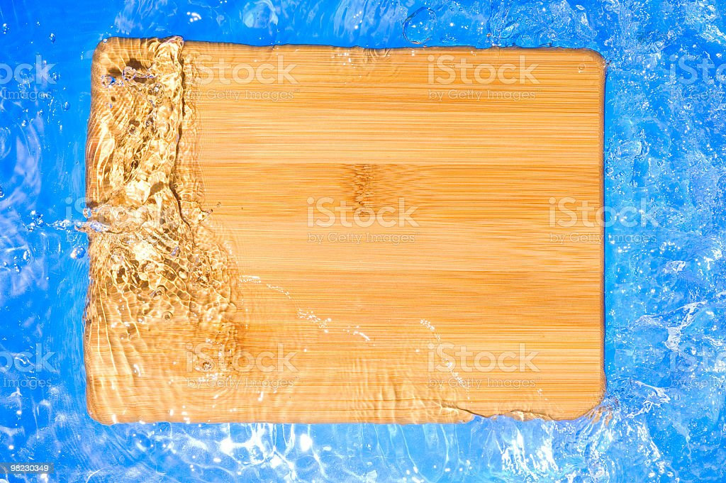 Texture wood royalty-free stock photo