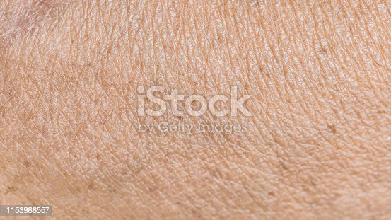 istock texture wrinkled of old human skin 1153966557