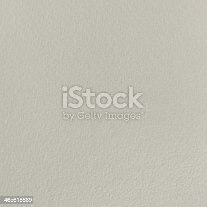 istock Textured aquarelle paper, natural texture background, vertical copy space, bright 465618869