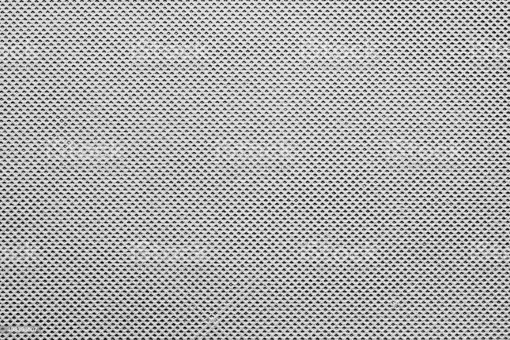 textured background of a grid gray color stock photo