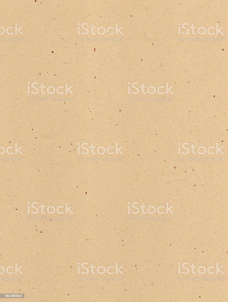 Textura de papel de color Beige foto de stock libre de derechos