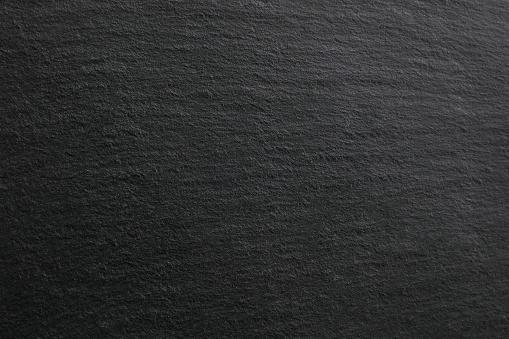 Textured Black Background