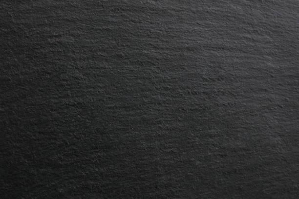 紋理黑色背景 - 板岩 個照片及圖片檔