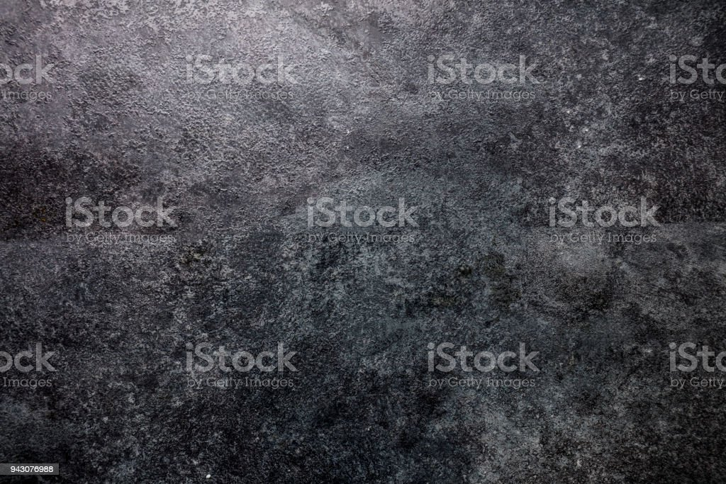 Textured Black Background stock photo