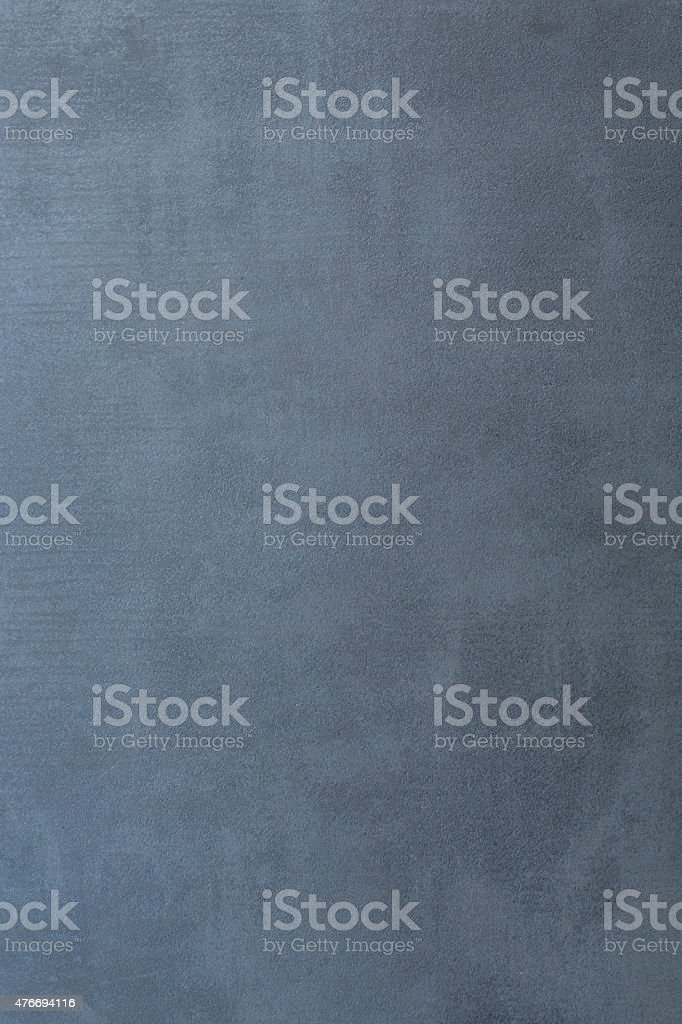 Textured blue gray background. stock photo