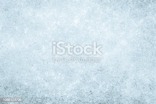 istock Textured blue painted background 1095123706