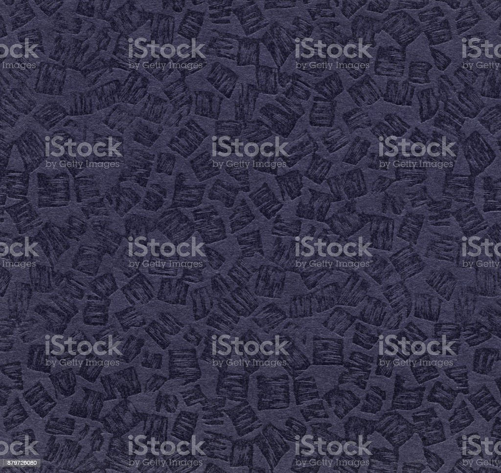 Textured blue paper background stock photo