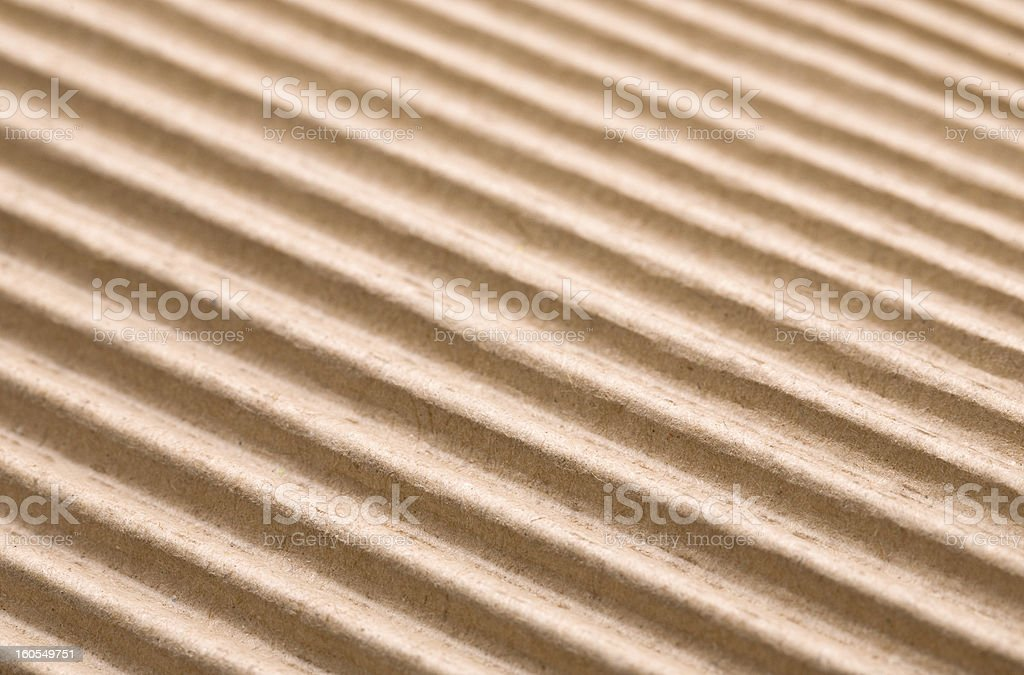textured carton royalty-free stock photo