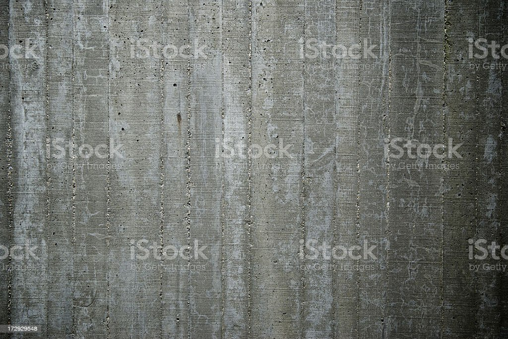 Textured Distressed Concrete Wall Full Frame Dark Gray Background royalty-free stock photo