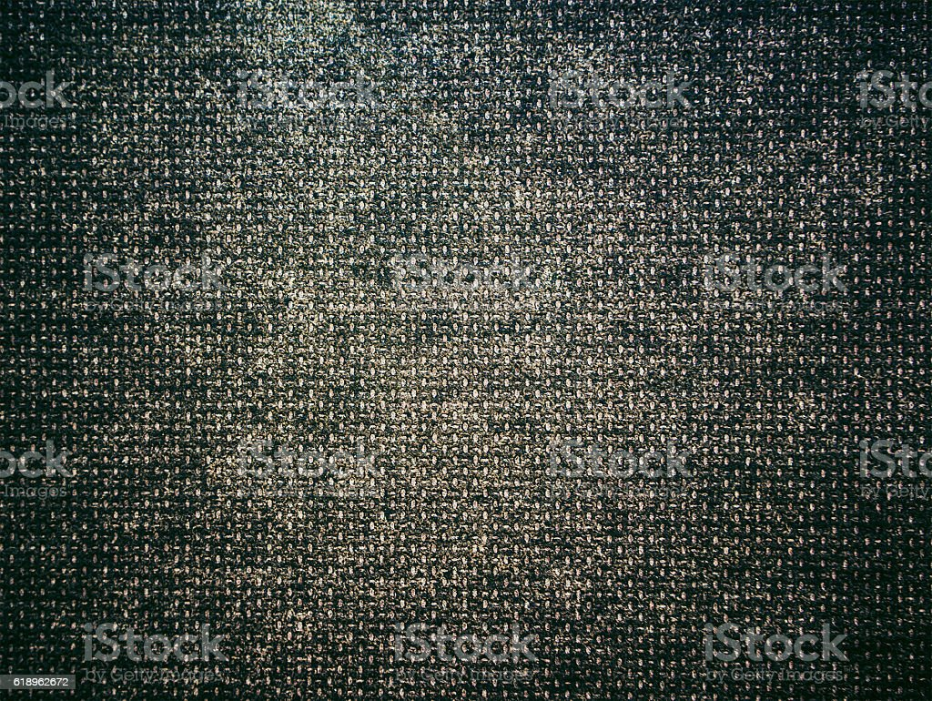 Textured fiberglass plate, used for making printed circuit boards. stock photo