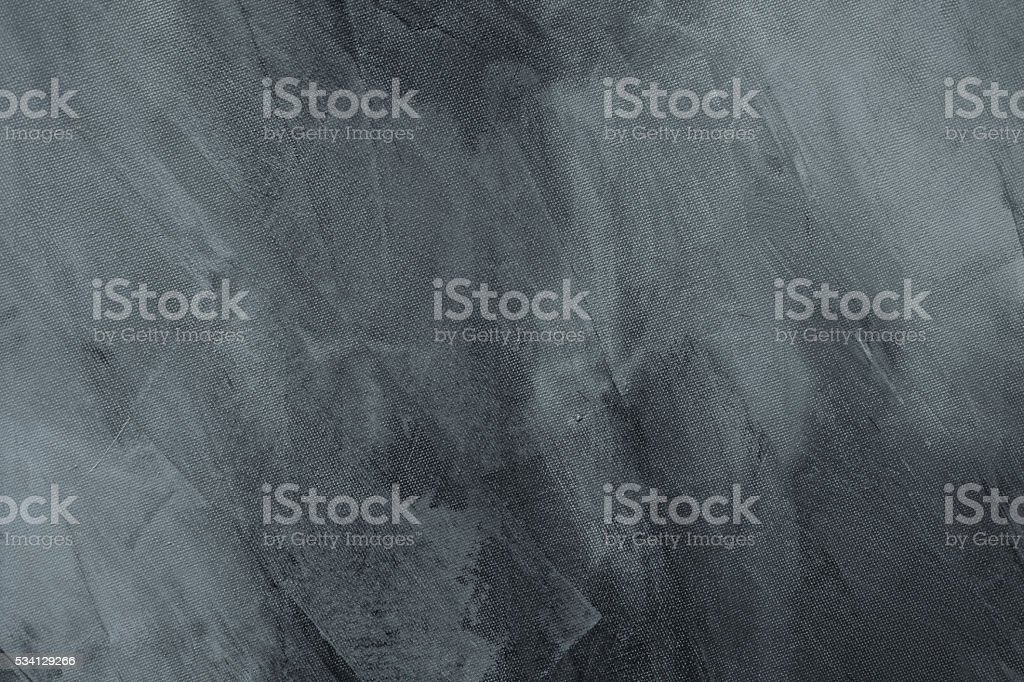 Textured gray paint background stock photo