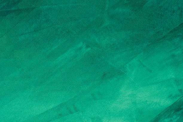 textured green painted background - green background stock photos and pictures