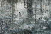 Textured Grunge Wall Background