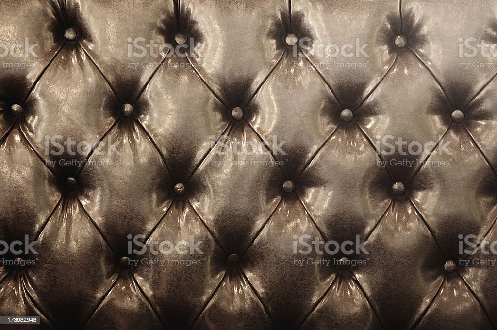 Textured  leather royalty-free stock photo
