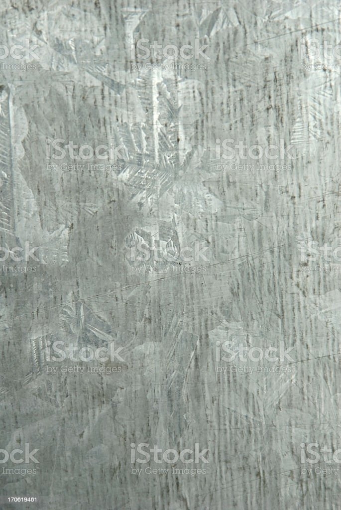 Textured Metal Background royalty-free stock photo