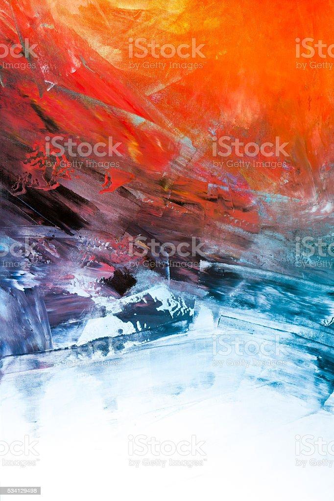 Strukturierte Farbe Hintergrund – Foto