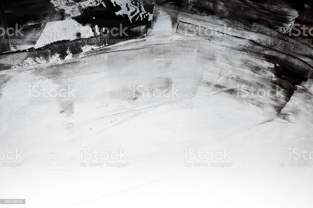 Tło teksturowane farba - Zbiór zdjęć royalty-free (Abstrakcja)