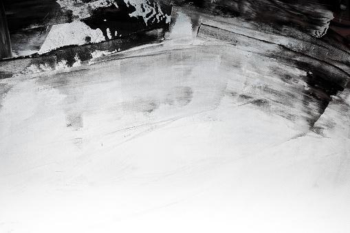 Tło Teksturowane Farba - zdjęcia stockowe i więcej obrazów Abstrakcja