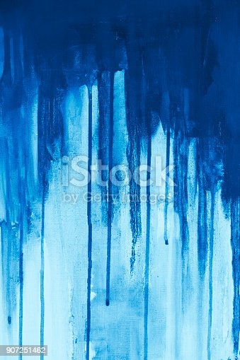 istock Textured paint background 907251462