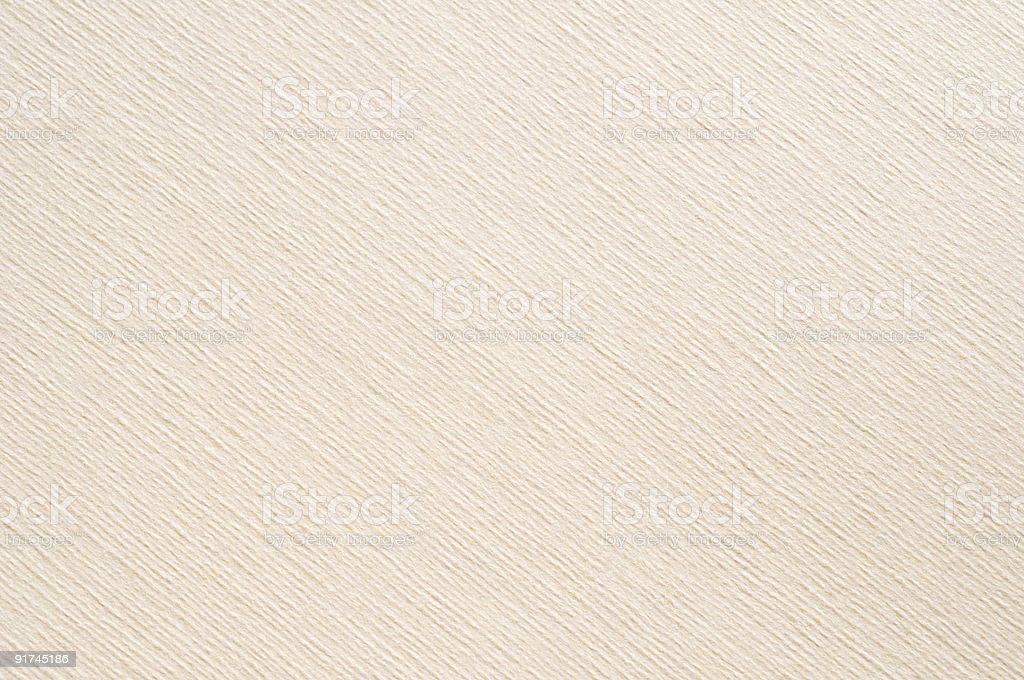 Textured paper linen royalty-free stock photo
