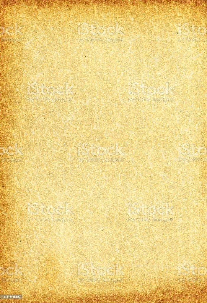 Textured Paper stock photo