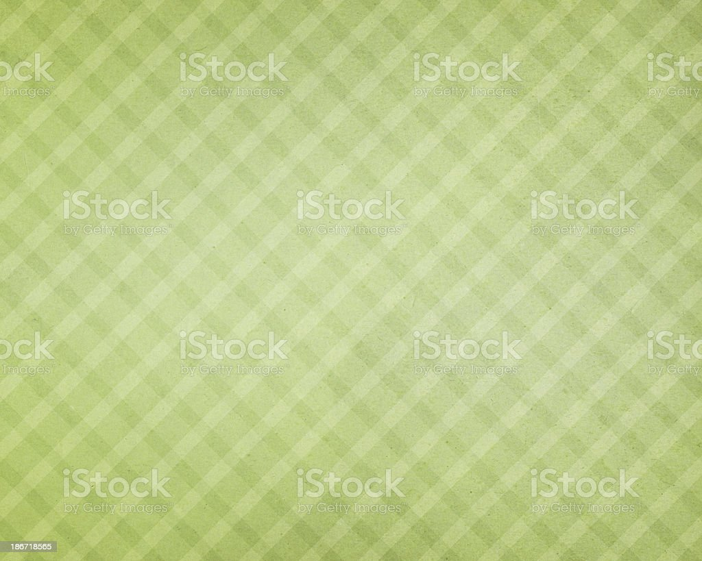 textured paper with check pattern stock photo