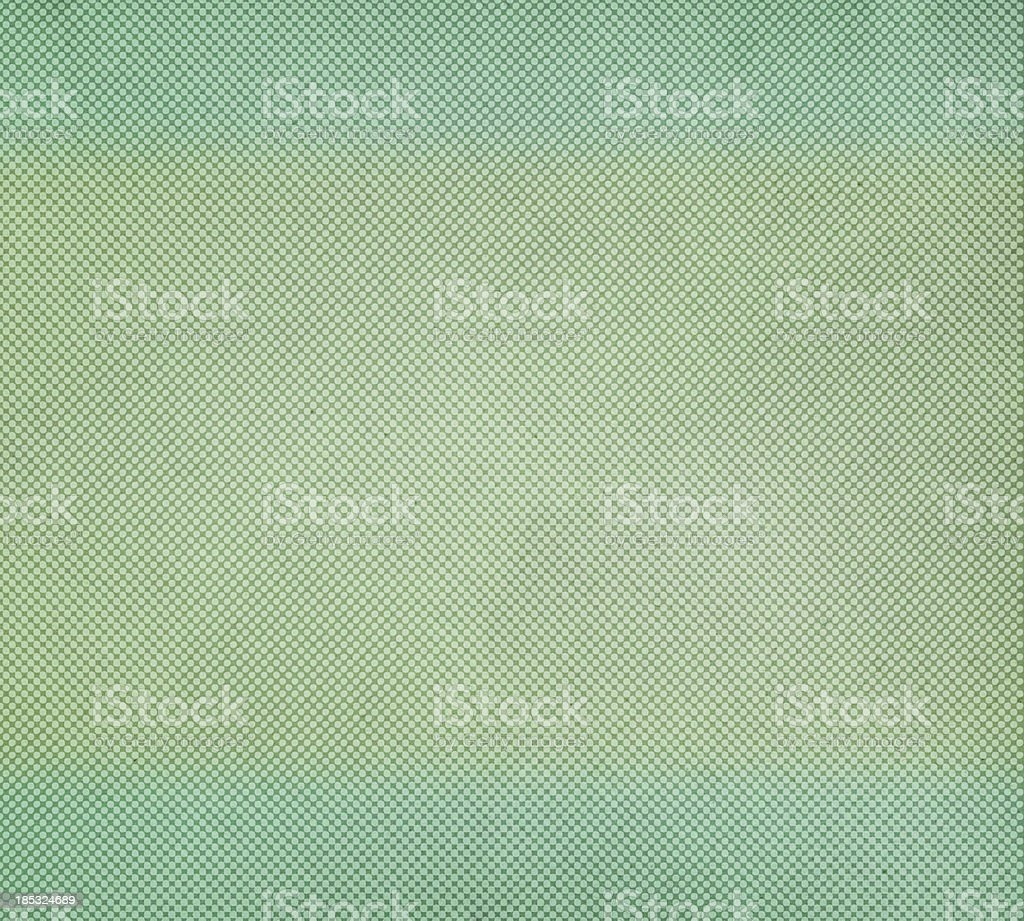textured paper with halftone pattern stock photo