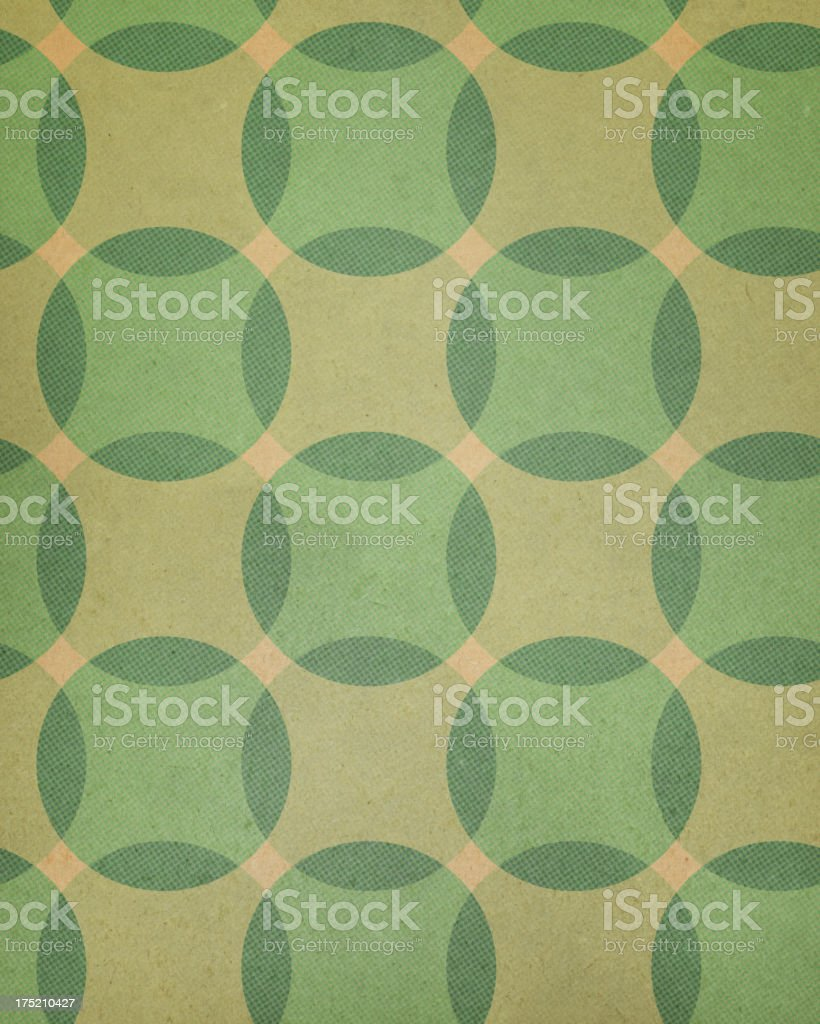 textured paper with large dot pattern stock photo