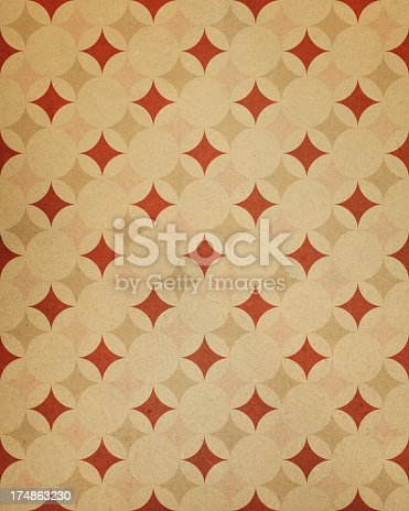 istock textured paper with star pattern 174863230