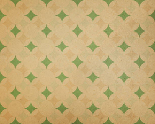 textured paper with star pattern Please view more retro paper backgrounds here: wallpaper sample stock pictures, royalty-free photos & images